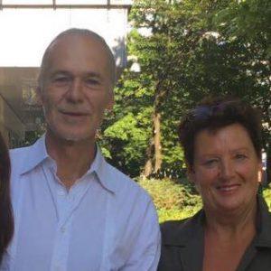 Susanne-mit-Professor-Schleip_16x9